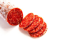 Salami Stock Photography
