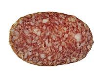 Salami imagens de stock