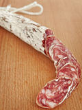 Salami Stockfotos