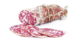 Salami Stock Photos
