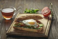 Salami cheese, dark wooden, wooden background, fresh vegetables, fresh vegetables, rustic wooden, fresh sandwiches, board over