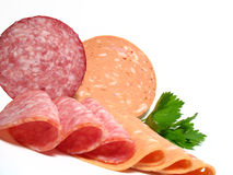 Salamis Stock Photography