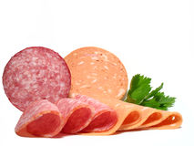 Salamis Royalty Free Stock Image