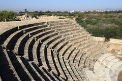 Salamis (Ancient Greek: Σαλαμίς) is an ancient Greek city-state on the east coast of Cyprus. A picture of the Salamis (Ancient Greek stock images