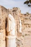 Salamiskulptur Royaltyfri Fotografi