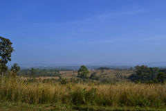 Salangluang Nationalpark. Royalty Free Stock Photos