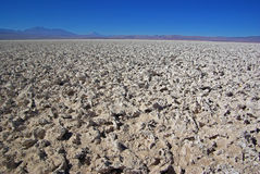 Salar de Atacama #1 Stock Photography