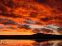 Salar de Atacama Immagine Stock Libera da Diritti