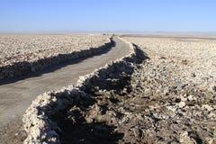 Salar de Atacama Imagem de Stock Royalty Free