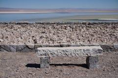 Salar de Atacama, Chile Lizenzfreies Stockbild