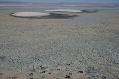 Salar de Atacama, Chile Lizenzfreie Stockfotos