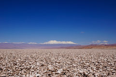 Salar de Atacama in Chile Stockfotografie