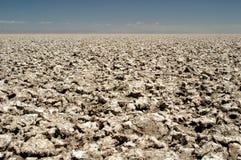 Salar de Atacama, Chile Royalty Free Stock Photos