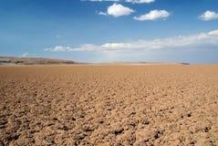 Salar de Atacama, o Chile Imagem de Stock