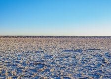 Salar De Atacama w Chile Obraz Royalty Free