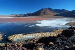 Salar de Uyuni Image libre de droits