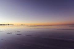 Salar de Uyuni foto de archivo libre de regalías