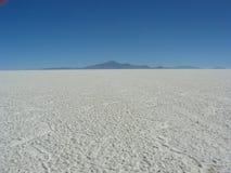 Salar de Uyuni, Bolivia. Fotografie Stock Libere da Diritti