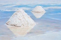 Salar de Uyuni ,  Bolivia Stock Photo