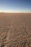 Salar de Uyuni, Bolivie Photographie stock libre de droits