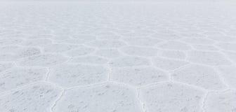 Salar de Uyuni & x28;Salt Flat& x29;, Bolivia Stock Image