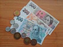 salaris stock foto's