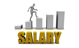 Salary Stock Images