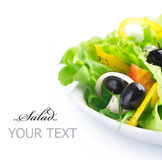 Salat Stockfotos