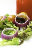 Salat Royalty Free Stock Images