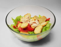 Salat Stock Photography