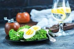 Salat Lizenzfreies Stockfoto