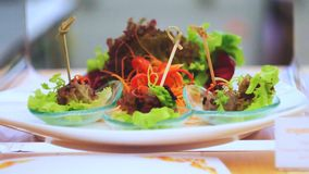 Salat gesund Lizenzfreie Stockfotografie