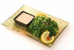 Salat kiso lizenzfreie stockfotografie