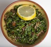 Salat Royalty Free Stock Photos