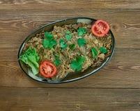 Salatasi Patlican стоковые изображения rf