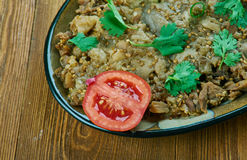 Salatasi Patlican стоковые фотографии rf