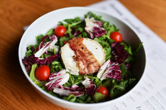 salate Stockbild