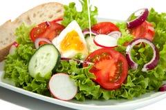 Salatsoße Lizenzfreie Stockfotografie