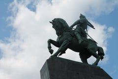 Salavat Yulaev 免版税库存照片