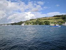 Salcombe Fotos de Stock