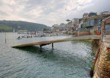 Salcombe, Devon Imagens de Stock Royalty Free