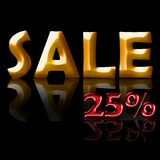 Sale. The Shop sellout. The Signboard. The Discount Stock Image