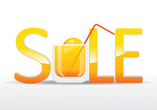 Sale 2 Stock Images