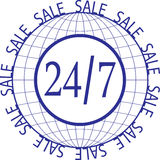 Sale 2 Stock Photography