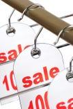 Sale. Royalty Free Stock Photo
