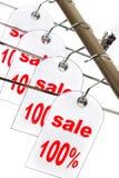Sale. Stock Image