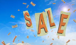 Sale Stock Images