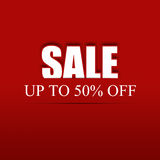 Sale. S poster - Up to 50% off Stock Photo
