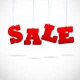 Sale Royaltyfri Fotografi