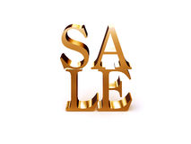 SALE 3D solid Stock Photography